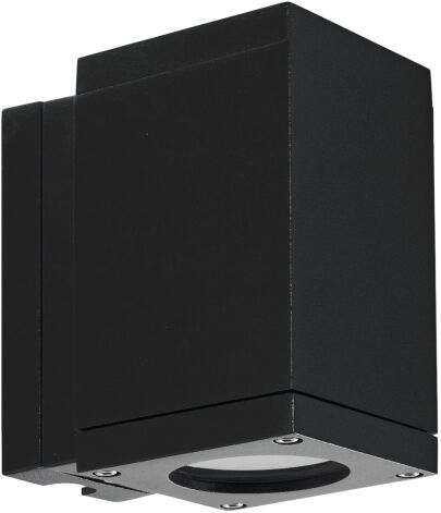 Kinkiet SANDVIK 1740 BLACK - Norlys  Sprawdź kupony i rabaty w koszyku  Zamów tel  533-810-034
