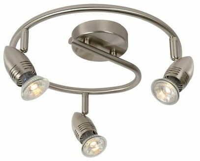 Lucide plafon lampa sufitowa CARO-LED 13955/14/12