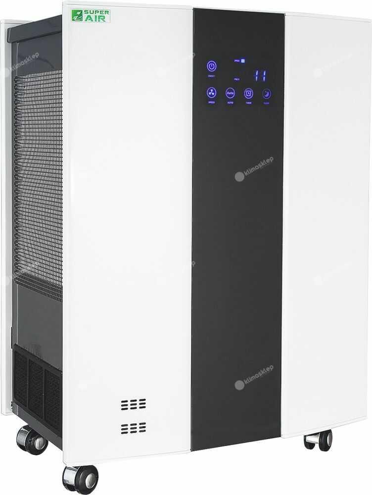 Oczyszczacz powietrza Prem-I-Air SuperAir SA PRO 550