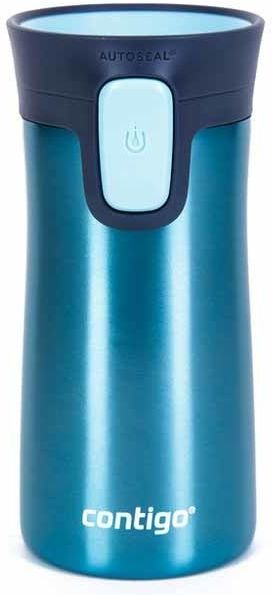 Kubek termiczny Contigo Pinnacle 10 - Tantalizing Blue
