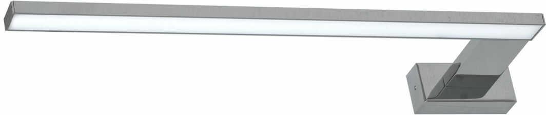 Milagro SHINE CHROME ML031 kinkiet lampa ścienna obrazowa 11W 4000K LED IP44 45cm