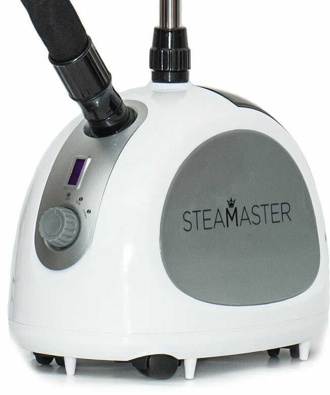 SteaMaster Prasowacz Parowy J-01 Biały