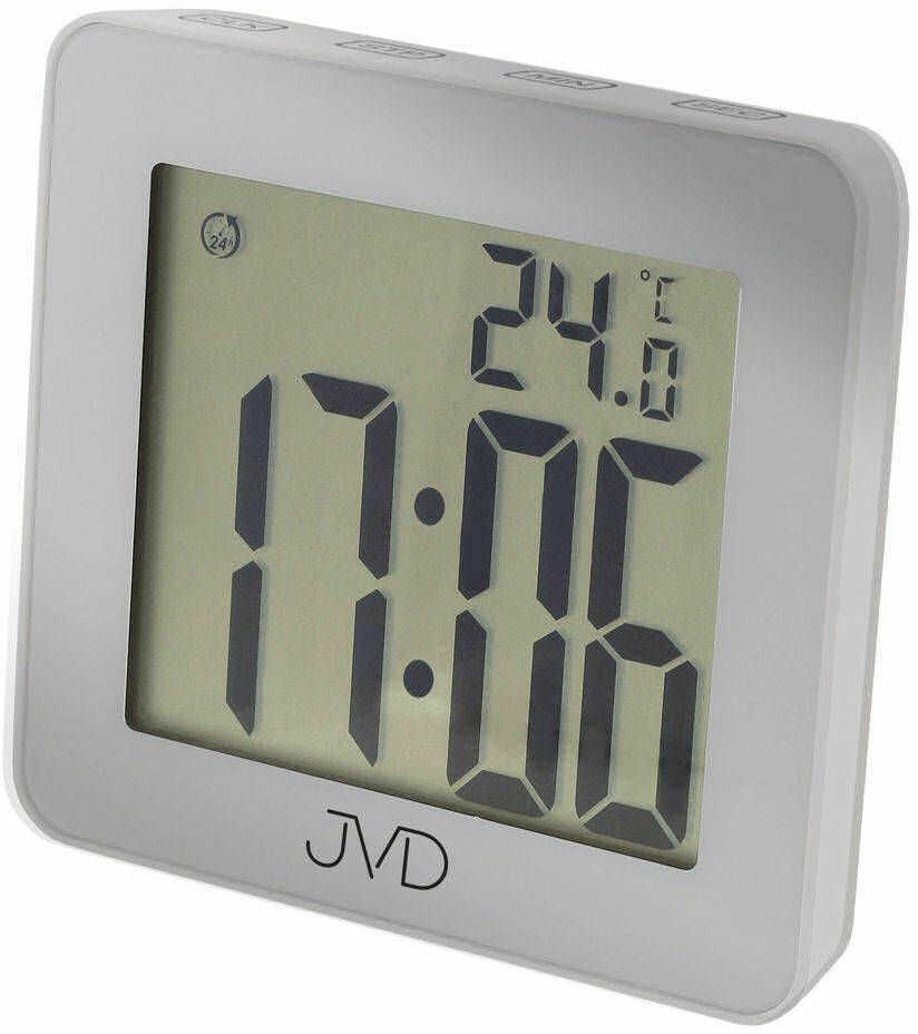 Zegar stoper minutnik JVD SH8209.1