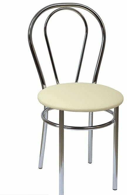 Krzesła z siedziskiem TULIPAN