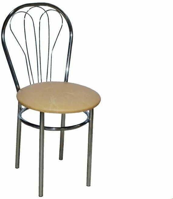 Krzesła z siedziskiem VENUS
