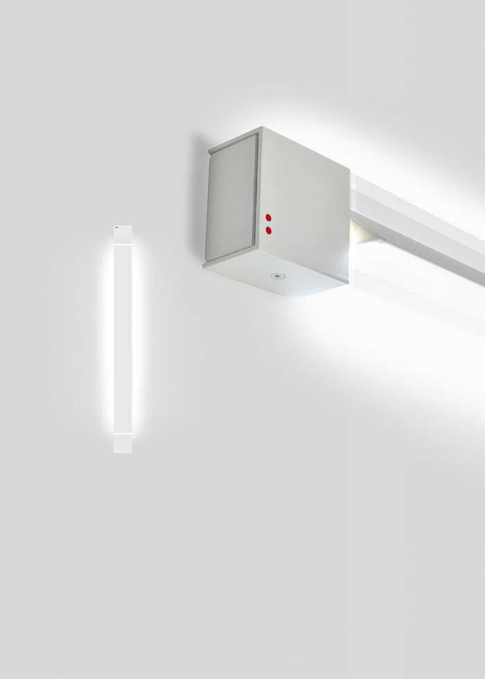 Pivot F39 G01 01 - Fabbian - kinkiet