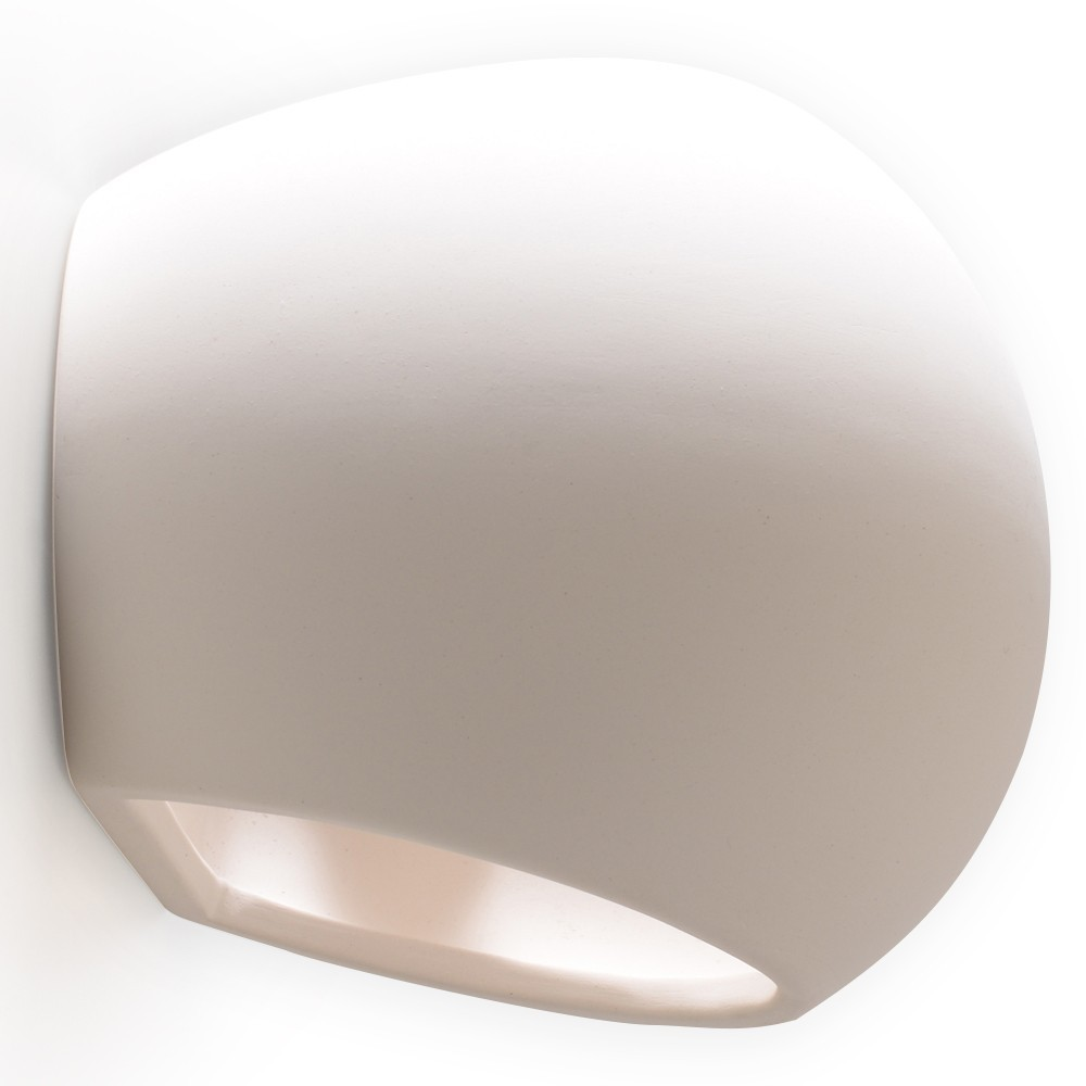 Kinkiet Ceramiczny GLOBE - Sollux