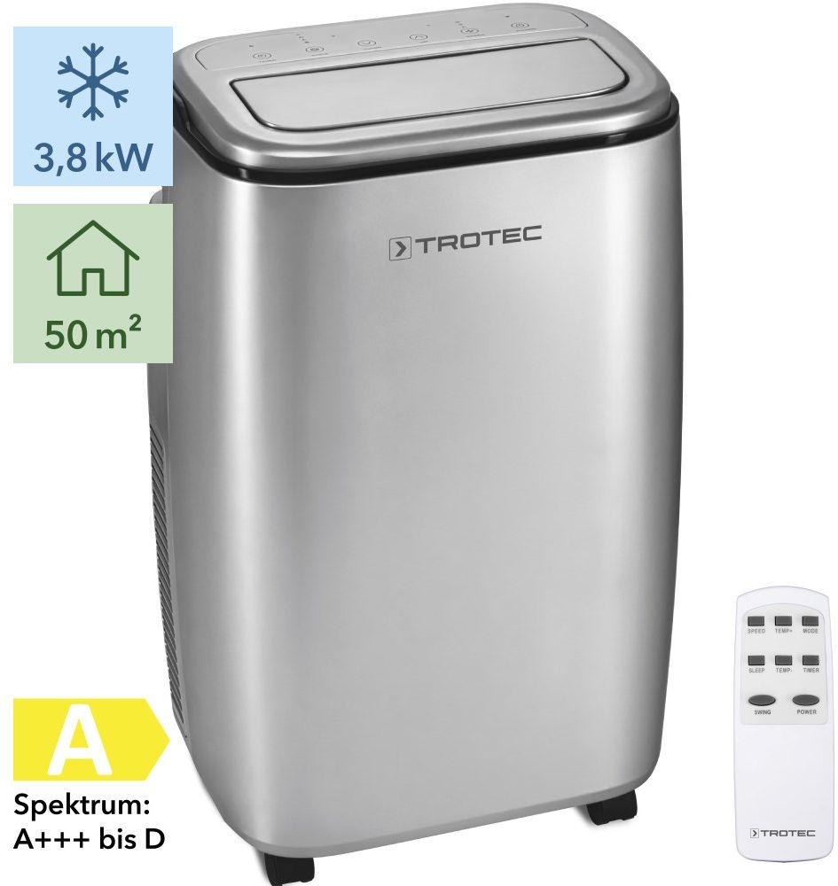 Designerski klimatyzator PAC 3810 S