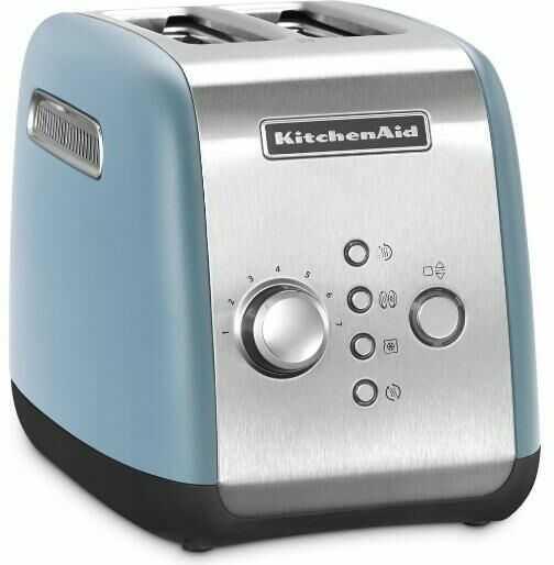 KitchenAid 5KMT221 (velvet blue) - Kup na Raty - RRSO 0%