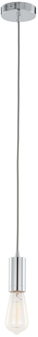 ITALUX LAMPA ZWIS Moderna DS-M-038 CHROME