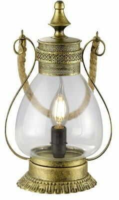 Trio LINDA 503500104 lampa stołowa