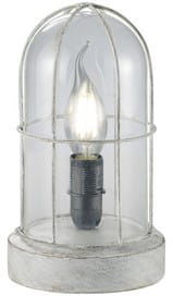 Trio BIRTE 503800161 lampa stołowa
