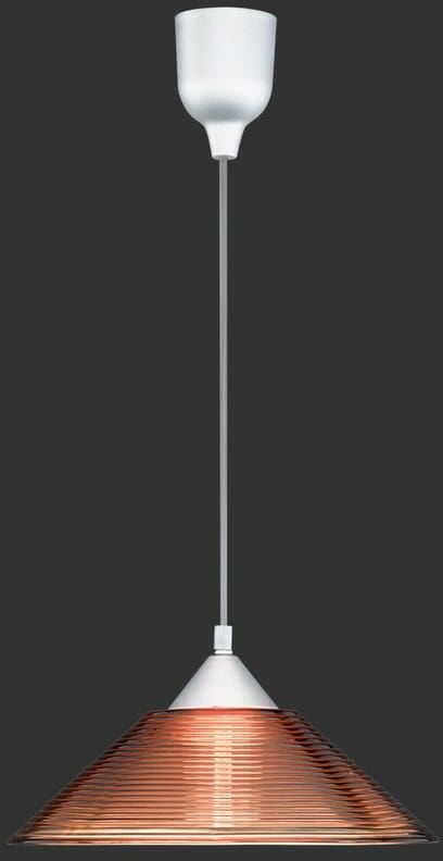 Trio DIEGO 301400124 lampa wisząca
