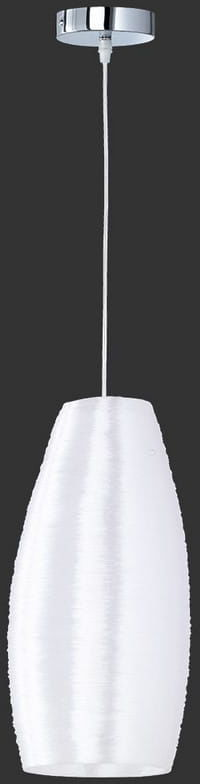 Trio LACAN 303900100 lampa wisząca