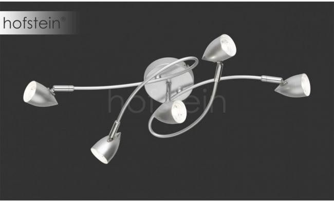 Lampa sufitowa Rouen 5x3,5W LED R62615187 Reality