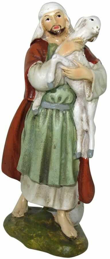 Figurka pastuszka do szopki 12,5 cm