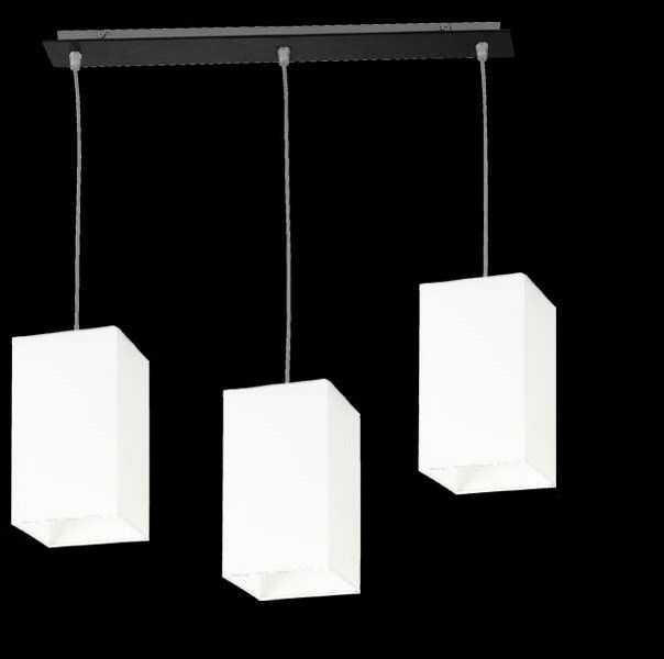 Lampa wisząca VEGA W-3 belka 67265 Ramko