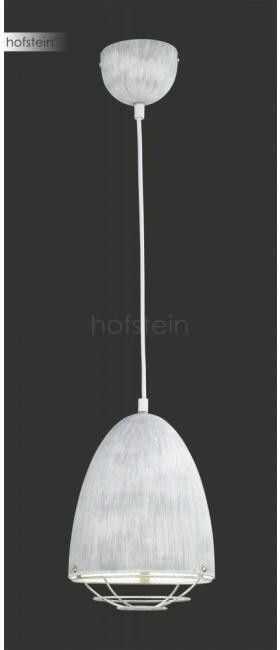Lampa wisząca Cammy antyczna biel 1x40W R30391027 Reality