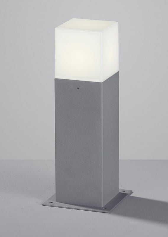 Trio HUDSON 520060187 lampa stojąca ogrodowa