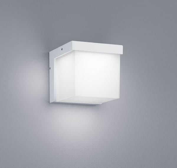 Trio YANGTZE 228260101 kinkiet lampa ścienna