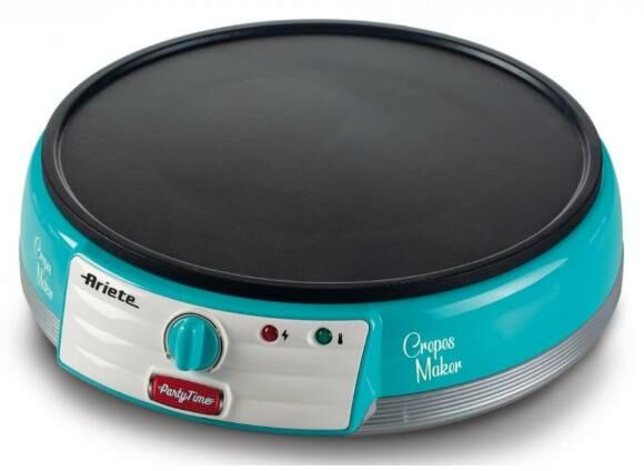 Ariete Crepes Maker 202/1 Partytime