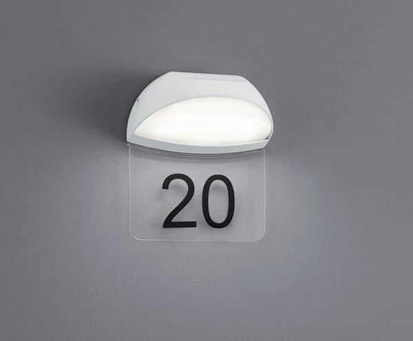 Trio MUGA 228360101 kinkiet lampa ścienna