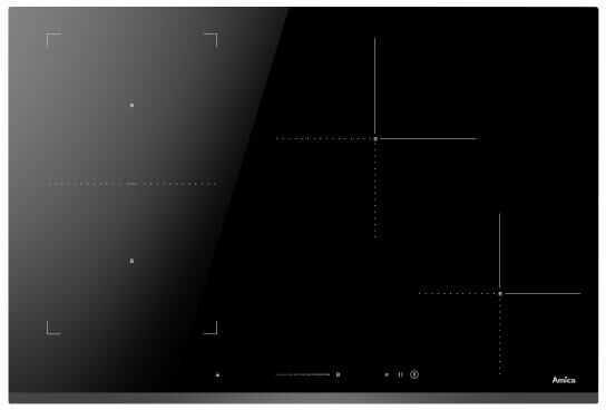 Amica PI7543NSTK X-TYPE - 59,63 zł miesięcznie