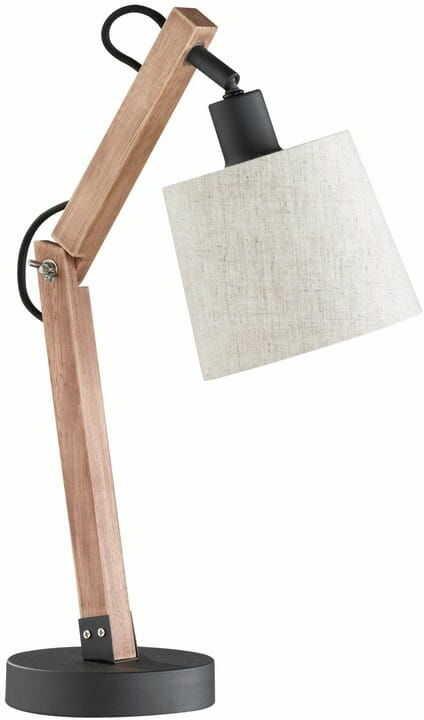 Trio JANKO 507700114 lampa stołowa
