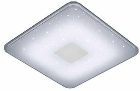 Trio SAMURAI 628613001 plafon lampa sufitowa