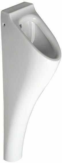 AQUATECH Pisuar ceramiczny 21x92,5x30 cm 373001
