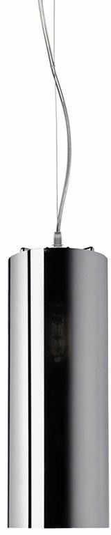 Easy chrom - Kartell - lampa wisząca