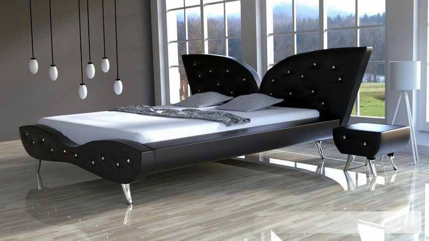 Łóżko do sypialni Juliet vienna