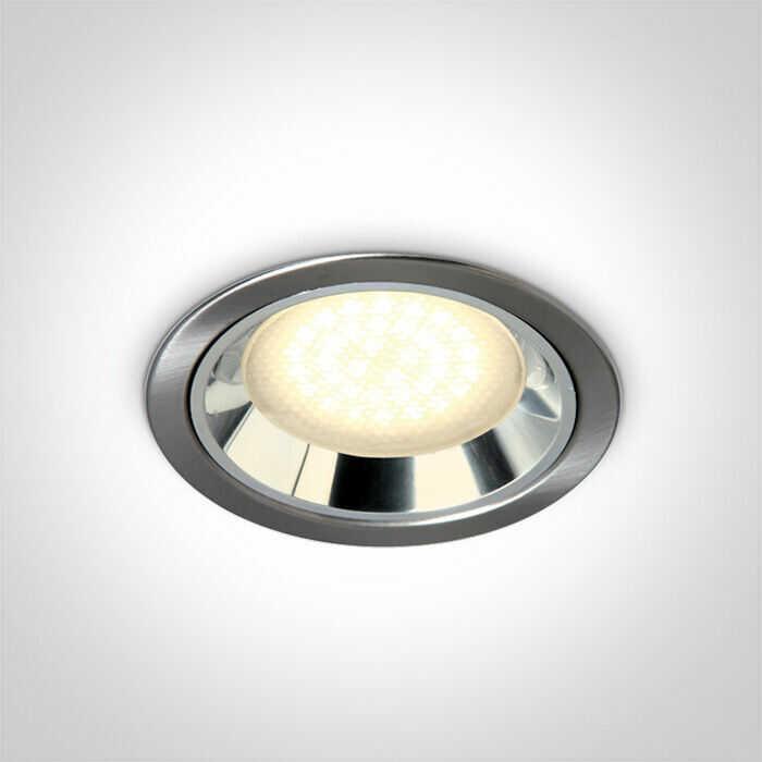 Oprawa do wbudowania Kostos 10007/MC - ONE Light  Sprawdź kupony i rabaty w koszyku  Zamów tel  533-810-034