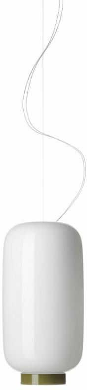 Chouchin 2 reverse biały - Foscarini - lampa wisząca