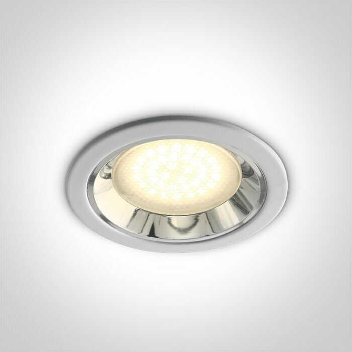 Oprawa do wbudowania Kostos 10007/W - ONE Light  Sprawdź kupony i rabaty w koszyku  Zamów tel  533-810-034