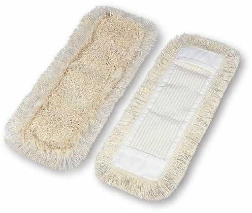 Mop płaski kieszeniowy bawełniano-poliestrowy Splast 40 cm
