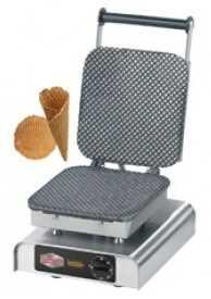 Gofrownica Ice Waffle 230V / 2,2kW