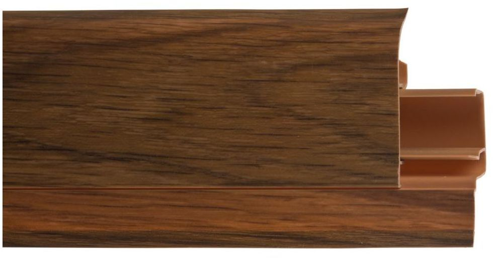 Listwa przypodłogowa pcv LM 60 Dąb Lagos Arbiton