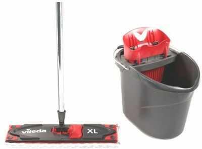 Mop płaski VILEDA UltraMax Box XL DARMOWY TRANSPORT!