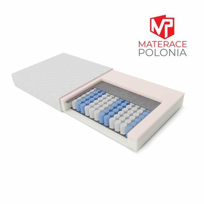 materac kieszeniowy BAJKOWY MateracePolonia 100x200 H1 + RATY