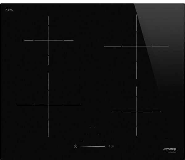 Płyta Smeg SI4642D +k. rabat. 100 zł!