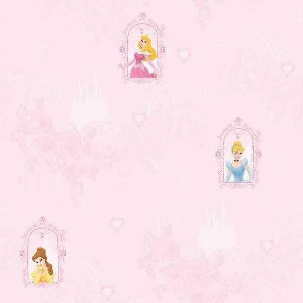 Tapeta princess lustra
