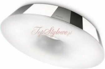 -- lampa z ekspozycji -- Philips Mybathroom Hole 32207/11/16 PLAFON DO ŁAZIENKI
