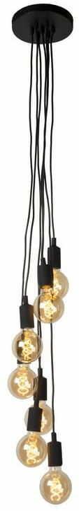 Lucide lampa wisząca FIX MULTIPLE 08408/07/30
