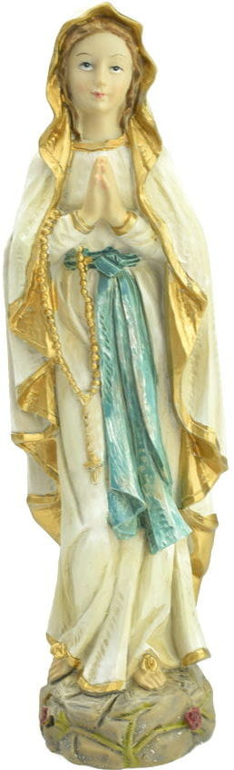 Figura Matka Boża z Lourdes