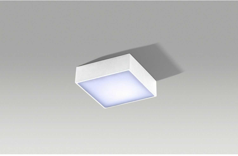 Falco 12 3000K LED plafon 1-punktowy biały AZ2780