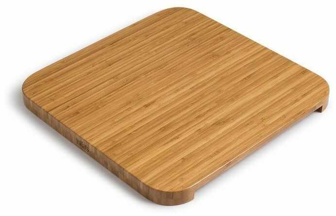Hoefats - drewniana nakładka na palenisko cube