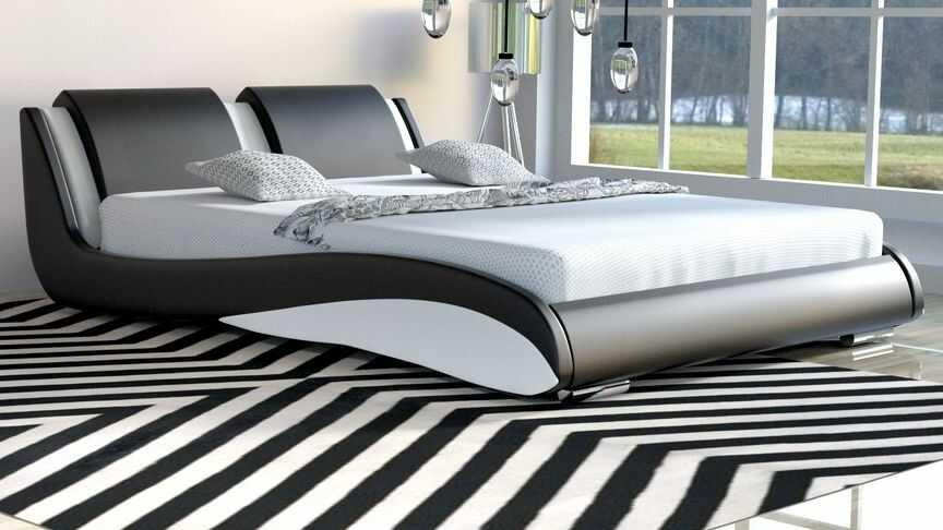 Łóżko do sypialni Stilo-2 Standard