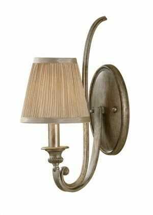 Kinkiet ABBEY FE/ABBEY1 - Elstead Lighting  Skorzystaj z kuponu -10% -KOD: OKAZJA