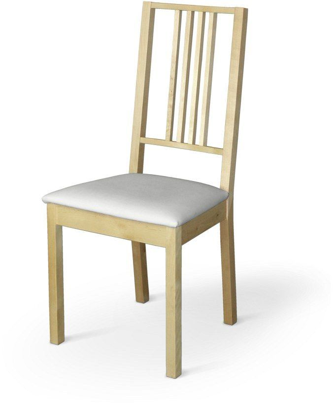 Pokrowiec na siedzisko Börje, śmietankowa biel, siedzisko Börje, Loneta